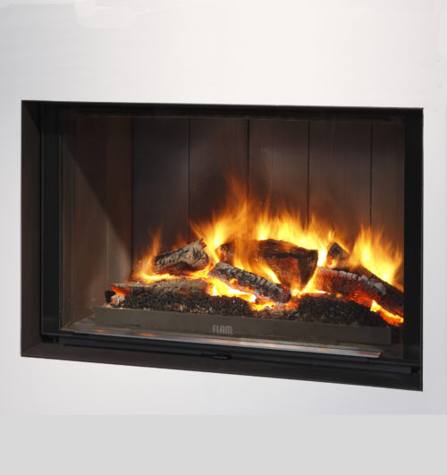 Single-Sided Fires