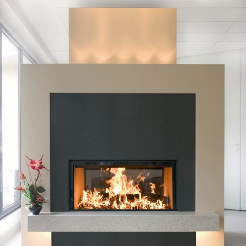 Double-Sided Fires
