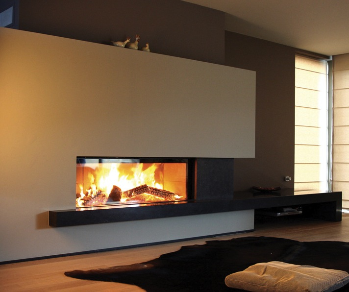 house of heat insert fires cork luna 1300h diamond. Black Bedroom Furniture Sets. Home Design Ideas