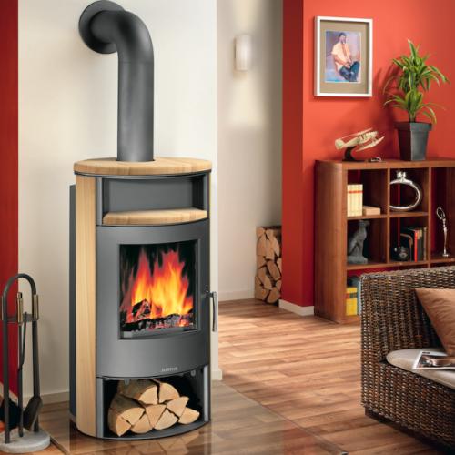 Wood Boiler Stoves