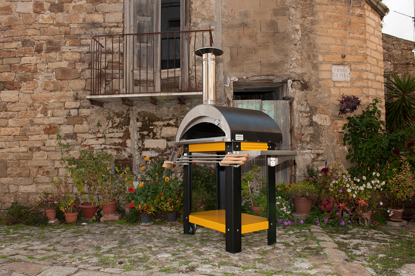 Lava rock pizza oven stone pizza stone cut to size outdoor wood fired oven