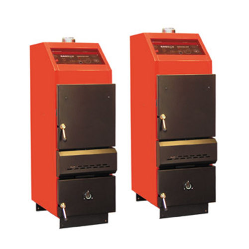 Wood Gasification Boilers