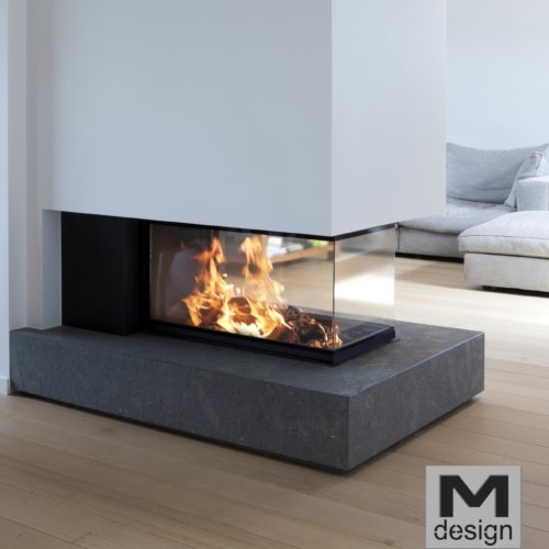 3 sided Fires